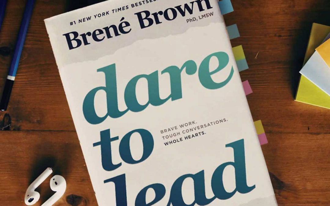 Enrollment is open for our Fall 2021 Dare to Lead cohort!