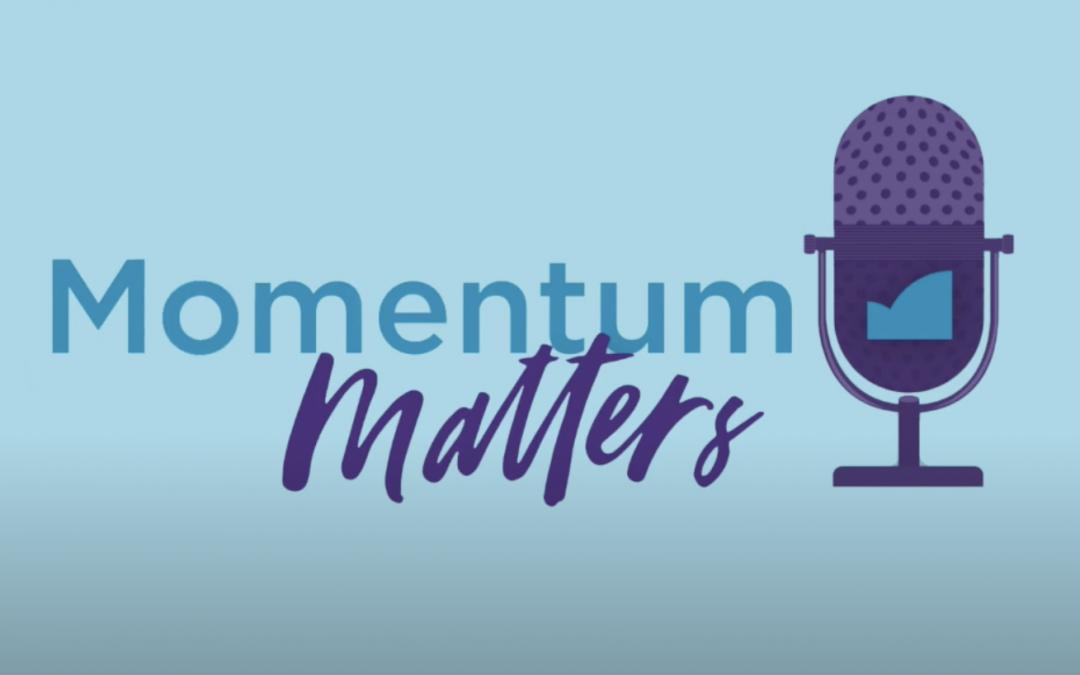 Lisa's Momentum Matters Interview