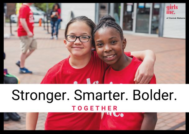 March Nonprofit Spotlight: Girls Inc. of Central Alabama